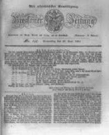 Breslauer Zeitung. 1831.06.23 Nr144