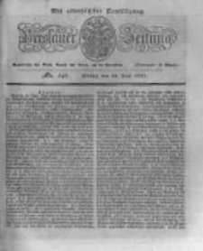 Breslauer Zeitung. 1831.06.24 Nr145