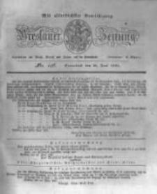 Breslauer Zeitung. 1831.06.25 Nr146