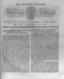 Breslauer Zeitung. 1831.06.28 Nr148