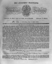 Breslauer Zeitung. 1831.07.05 Nr154