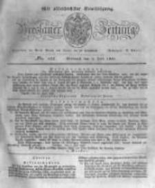 Breslauer Zeitung. 1831.07.06 Nr155