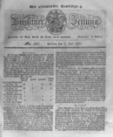 Breslauer Zeitung. 1831.07.08 Nr157