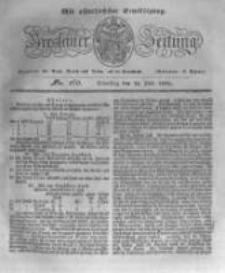 Breslauer Zeitung. 1831.07.12 Nr160