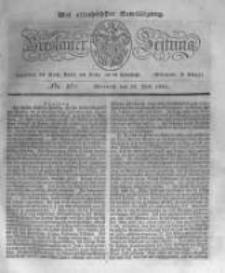Breslauer Zeitung. 1831.07.13 Nr161