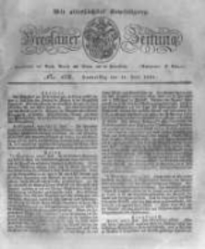 Breslauer Zeitung. 1831.07.14 Nr162