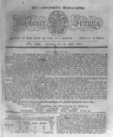 Breslauer Zeitung. 1831.07.15 Nr163