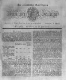 Breslauer Zeitung. 1831.07.16 Nr164