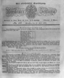 Breslauer Zeitung. 1831.07.19 Nr166