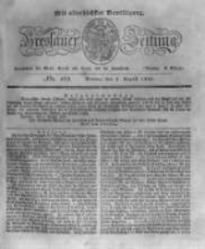 Breslauer Zeitung. 1831.08.08 Nr183