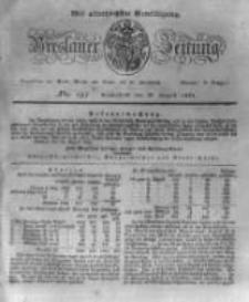 Breslauer Zeitung. 1831.08.20 Nr194