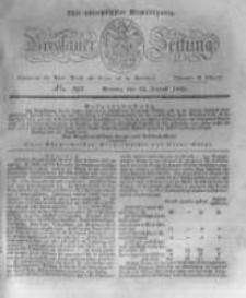 Breslauer Zeitung. 1831.08.22 Nr195