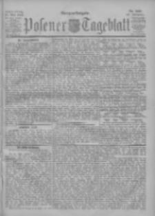 Posener Tageblatt 1901.05.16 Jg.40 Nr227