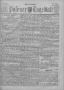 Posener Tageblatt 1901.05.17 Jg.40 Nr228