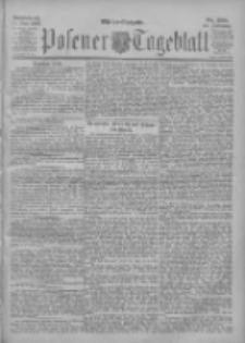 Posener Tageblatt 1901.05.18 Jg.40 Nr230