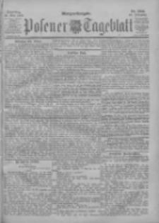 Posener Tageblatt 1901.05.21 Jg.40 Nr233