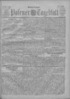 Posener Tageblatt 1901.05.23 Jg.40 Nr238