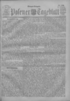 Posener Tageblatt 1901.05.24 Jg.40 Nr239