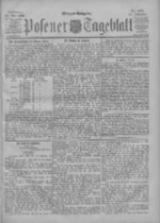 Posener Tageblatt 1901.05.29 Jg.40 Nr245
