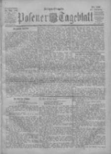 Posener Tageblatt 1901.05.30 Jg.40 Nr247