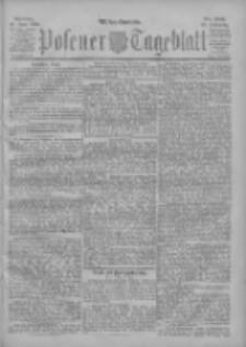 Posener Tageblatt 1901.06.10 Jg.40 Nr266
