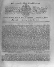 Breslauer Zeitung. 1831.05.24 Nr118