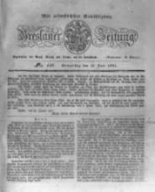 Breslauer Zeitung. 1831.06.16 Nr138