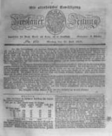 Breslauer Zeitung. 1831.07.18 Nr165
