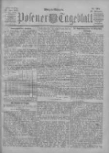 Posener Tageblatt 1901.06.13 Jg.40 Nr271