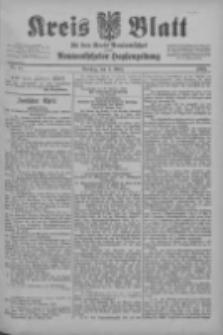 Kreis Blatt für den Kreis Neutomischeler zugleich Hopfenzeitung 1902.03.04 Nr18