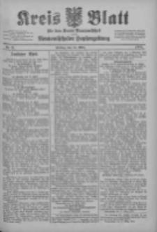Kreis Blatt für den Kreis Neutomischeler zugleich Hopfenzeitung 1902.03.14 Nr21