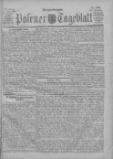Posener Tageblatt 1901.06.18 Jg.40 Nr279