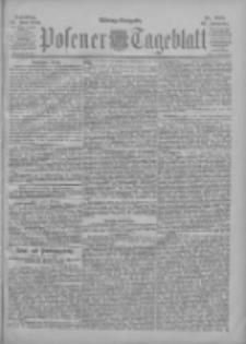 Posener Tageblatt 1901.06.18 Jg.40 Nr280