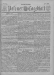 Posener Tageblatt 1901.06.24 Jg.40 Nr290