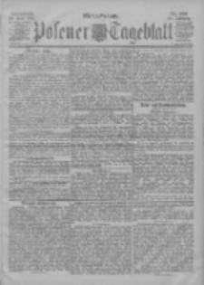 Posener Tageblatt 1901.06.29 Jg.40 Nr300