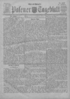 Posener Tageblatt 1901.07.02 Jg.40 Nr303