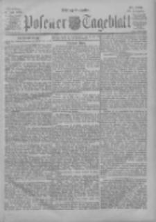 Posener Tageblatt 1901.07.02 Jg.40 Nr304