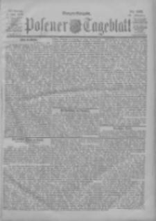 Posener Tageblatt 1901.07.03 Jg.40 Nr305