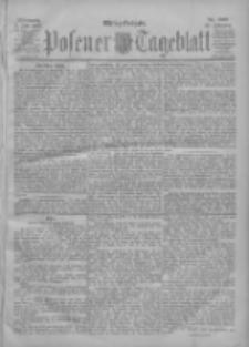 Posener Tageblatt 1901.07.03 Jg.40 Nr306