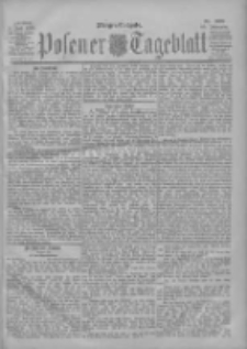 Posener Tageblatt 1901.07.05 Jg.40 Nr309