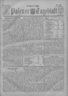 Posener Tageblatt 1901.07.06 Jg.40 Nr311