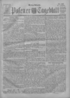 Posener Tageblatt 1901.07.06 Jg.40 Nr312