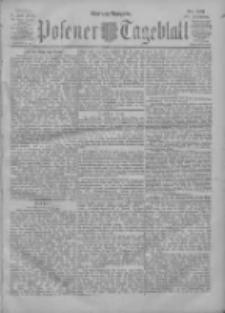 Posener Tageblatt 1901.07.07 Jg.40 Nr313