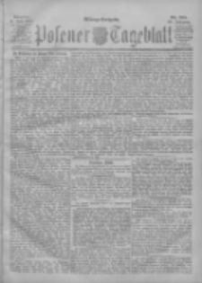 Posener Tageblatt 1901.07.08 Jg.40 Nr314