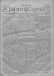 Posener Tageblatt 1901.07.12 Jg.40 Nr322