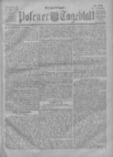 Posener Tageblatt 1901.07.13 Jg.40 Nr323