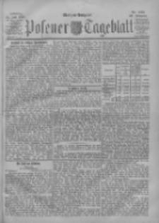Posener Tageblatt 1901.07.14 Jg.40 Nr325
