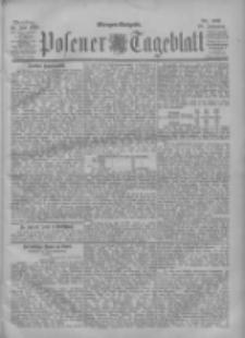 Posener Tageblatt 1901.07.16 Jg.40 Nr327