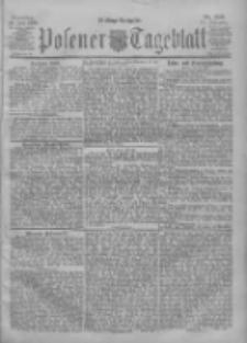 Posener Tageblatt 1901.07.16 Jg.40 Nr328