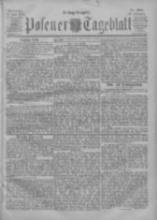 Posener Tageblatt 1901.07.17 Jg.40 Nr330